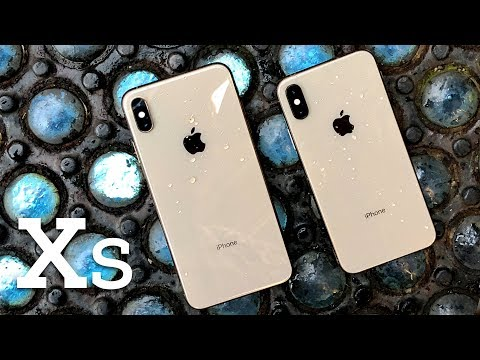 iPhone XS + Max Review