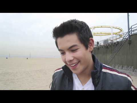 RYAN POTTER'S Best and Worst Dates!
