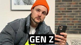 Jeder aus der GENERATION Z | Phil Laude
