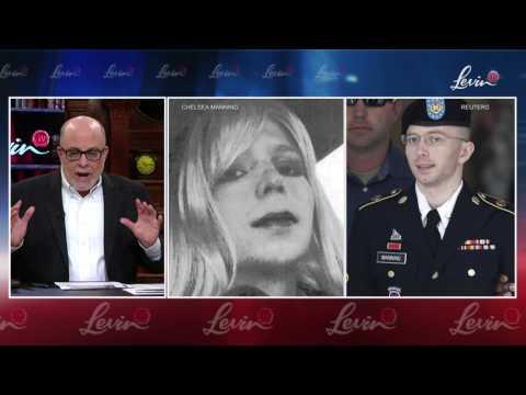 Keep Chelsea-Bradley Manning in Prison | LevinTV | CTRV