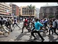 University students from across the country prepare for 'mother of all demonstrations' in Nairobi