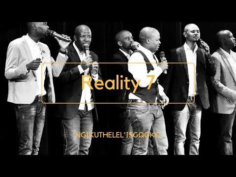 REALITY 7 NGIKUTHULEL'ISGQOKO - SDASA TOC MID YEAR 2017