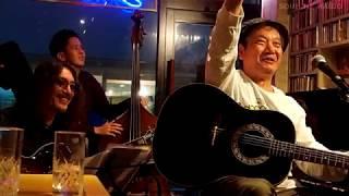 Vocal & Guitar 萩尾創一 作詞・作曲 萩尾創一 Guitar 杉山泰史(プロ)...