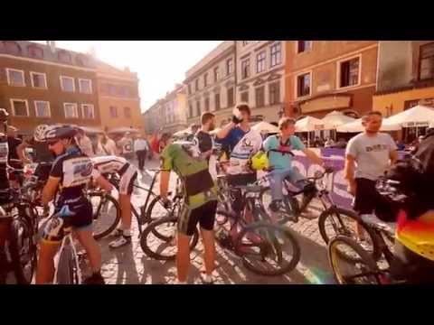 Zaproszenie - Mistrzostwa Polski w sprintach XCE - Lublin, 7 sierpnia 2016
