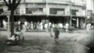 A Mysterious Asian City in 1919- Medan?