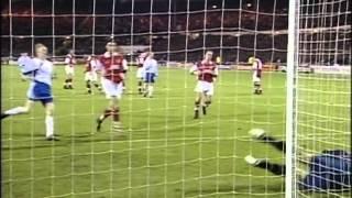 Арсенал (Лондон) -  Динамо (Киев) 1:1. ЛЧ-1998/99 (обзор) Video