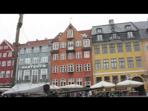 1 Minute Copenhagen, with Global Travelers