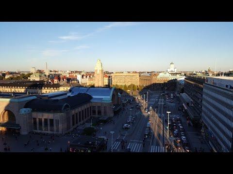 My semester abroad in Helsinki - Erasmus 2015