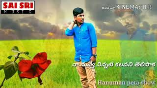 Nee navve chalani veluthunnanu ela video song