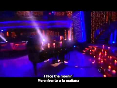Barry Manilow  Mandy Ingles  Español