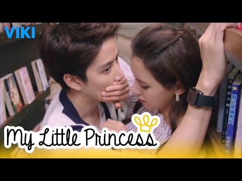 My Little Princess - EP5   Trapped in a Closet [Eng Sub]