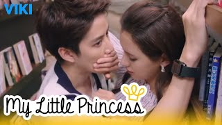 Video My Little Princess - EP5 | Trapped in a Closet [Eng Sub] download MP3, 3GP, MP4, WEBM, AVI, FLV April 2018