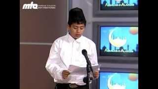 2012-10-25 Assalam-o-Aleikum - Eid-ul-Adha, Das Opferfest
