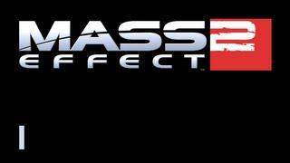Прохождение Mass Effect 2 (живой коммент от alexander.plav) Ч. 1