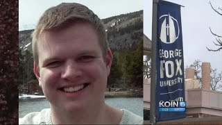 George Fox University student reported missing