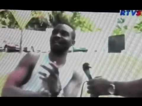 FALLY IPUPA PARLE A COEUR OUVERT RESPECT