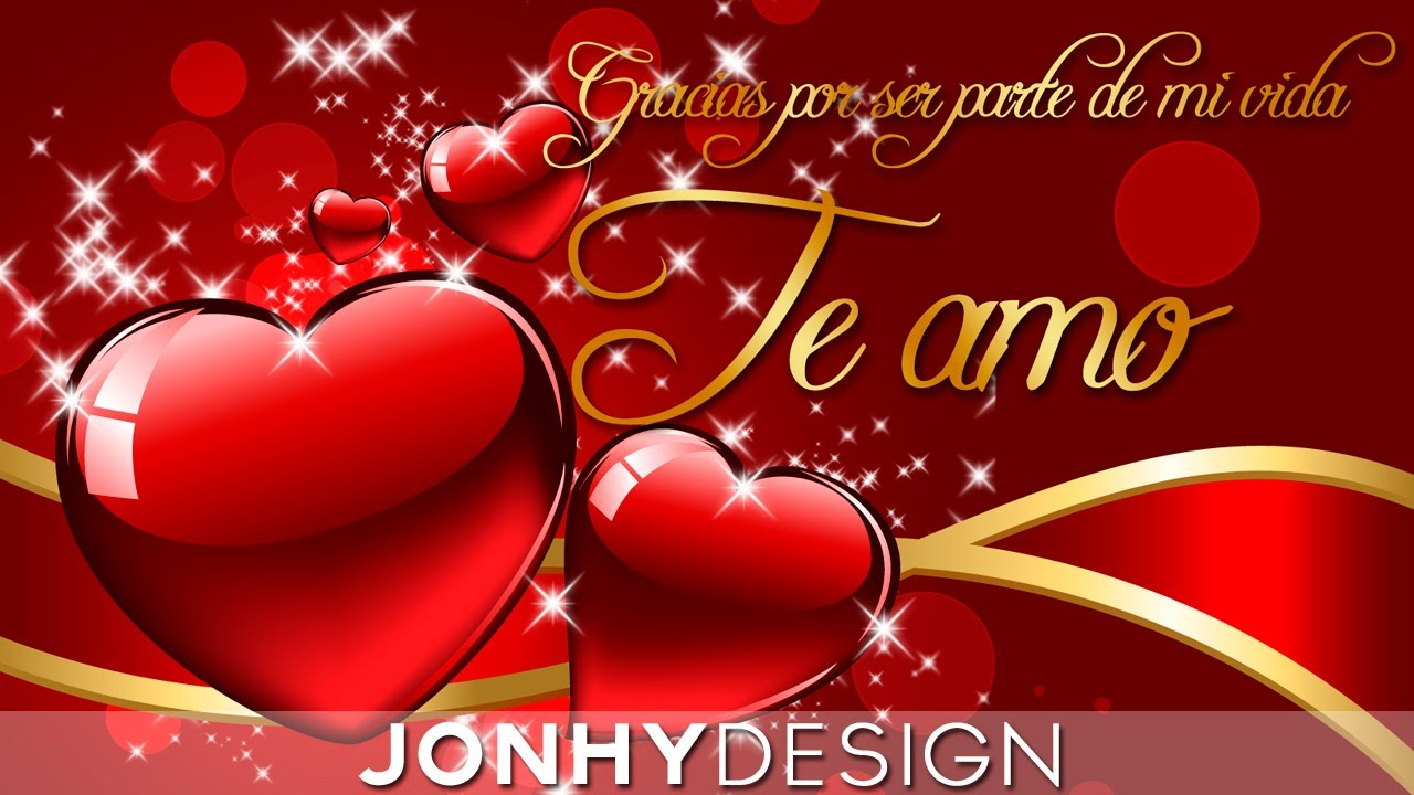 Tutorial Photoshop Postal Para El Dia De San Valentin