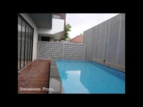 House for Sale - Azzure at Ampera Raya, Jakarta Selatan