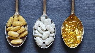 Taking These 3 Supplements Daily Can Change Your Life For Good