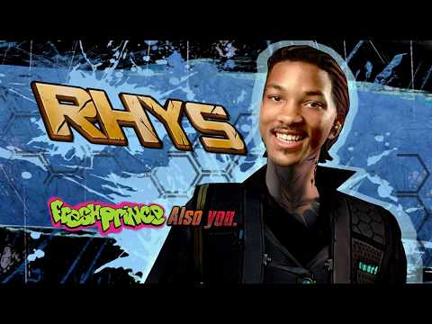 "Fresh Prince of Helios Station (""Jungle"" x ""Fresh Prince of Bel Air"" mashup)"