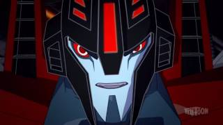 �������� ���� Transformers: Robots in Disguise: Starscream Explains Everything ������