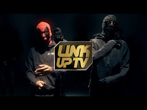 V9 X KO - Andy & Dwight [Music Video] | Link Up TV