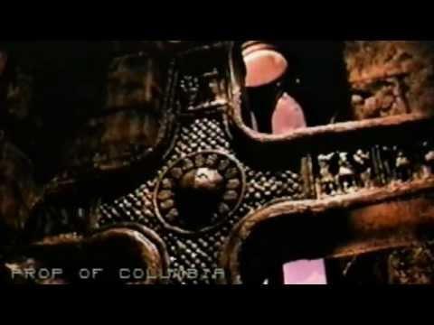 """""""Bram Stoker's Dracula"""" Deleted Scenes"""