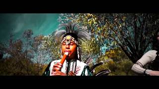 ОТТА-orchestra & Yarik-Ecuador - INDEANA (Official Video)