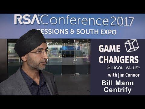 Game Changers: Silicon Valley - Cyber Security, Begin the Journey