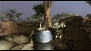 Far cry 2 Free Roam