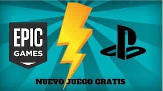 EPIC GAMES Y SONY NOS HACEN UN REGALO!!