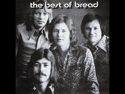 Diary - Bread (1972) With Lyrics On Screen