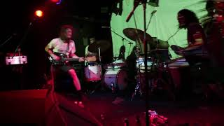 King Gizzard and the Lizard Wizard / Let There be Rock