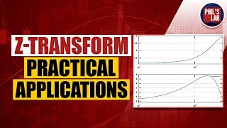 Z-Transform - Practical Applications