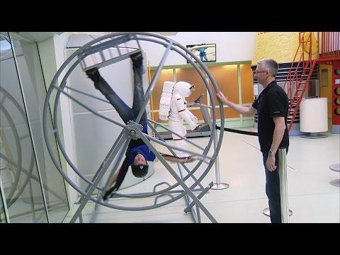 Astronautentraining