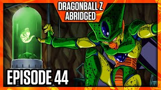 DragonBall Z Abridged: Episode 44 - TeamFourStar (TFS)