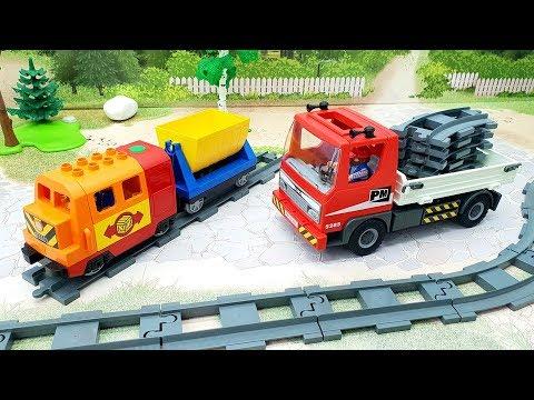 Мультики для детей - Заколдованный камень! Развивающие мультфильмы про машинки.