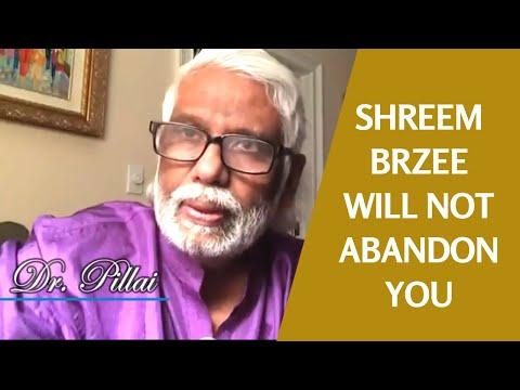 Shreem Brzee Will Not Abandon You