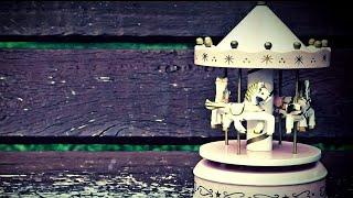 """Gambar cover """"Memories"""" (Sad* Music Box) by Michael Ortega"""