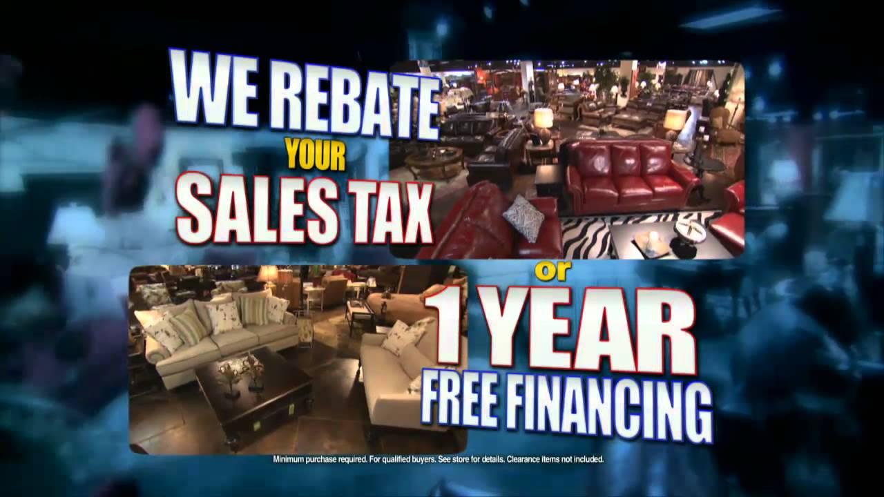Td S Fine Furniture Commercial