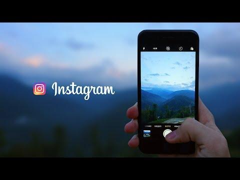 Как изменить качество видео в инстаграме