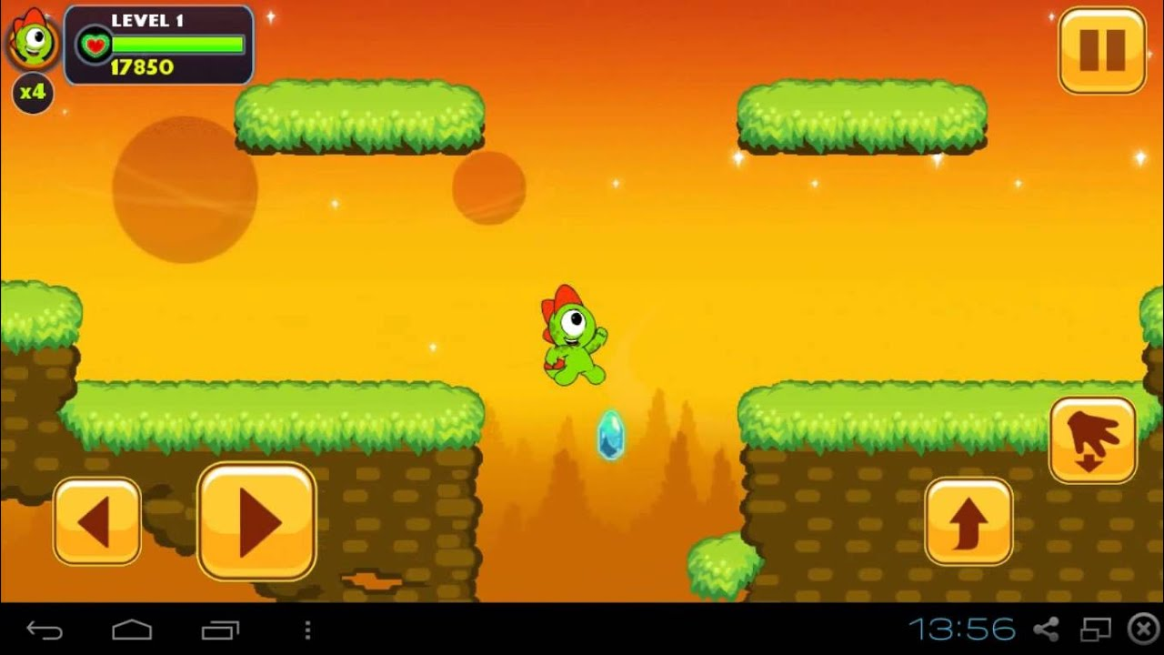 Kizi Adventures - Gameplay HD Gra Recenzja Android iOS ...