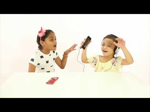 Guess that Song ! Teka Lagu Popular ! Kashika & Ara Aziz Challenge fun family kids [Malaysia]