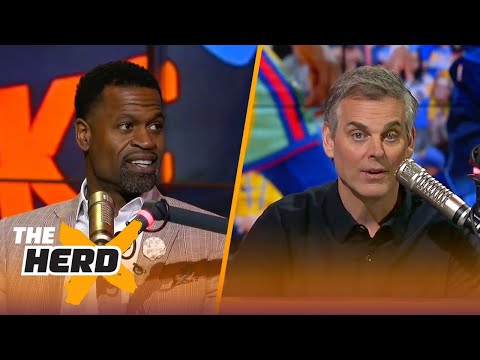 Stephen Jackson: 'Zaza is not a tough guy, he's a dirty guy...' | THE HERD