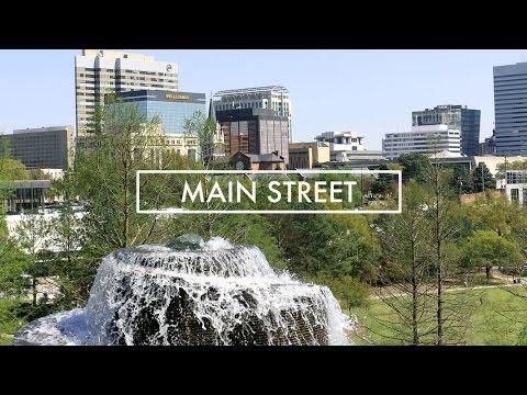 Main Street Area, Columbia SC