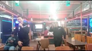 Mengejar Badai versi Selfi LIDA cover duoBlur
