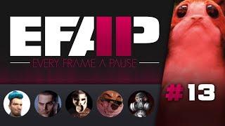 EFAP #13 - Re: