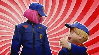 LazyTown S04E11 Ghost Stoppers 1080p HD