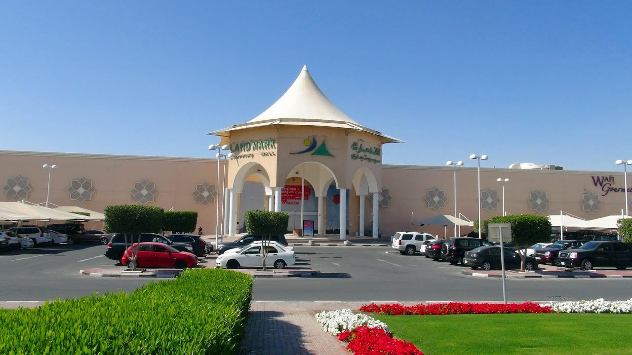 Imageresult for Landmark mall in Qatar images