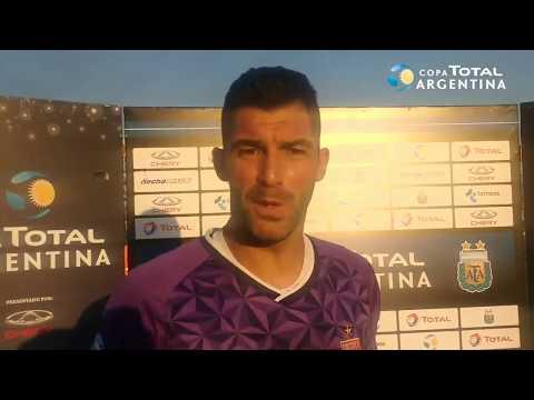 Mariano Andújar - Estudiantes (LP)